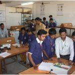 Laboratory education - Top college in Coimbatore