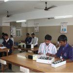 Lab facilities - Top Engineering college in Coimbatore