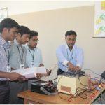 Laboratory for EEE - Top EEE College in Coimbatore