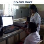 Elisa Plate Reader - Best Educational Institute in India