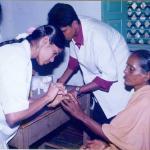 Medical camp - Coimbatore Best Engineering college