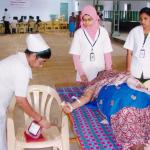 KAHE Volunteers - Coimbatore degree colleges