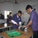 Laboratory - Coimbatore degree colleges