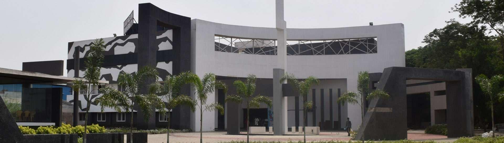 College campus - Evening colleges in Coimbatore